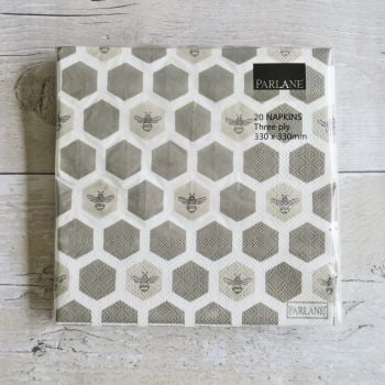 Honeycomb Napkins