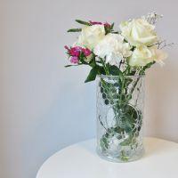 Honeycomb Jar & Vase (L)