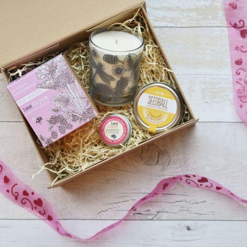 Bee my Valentine Gift Box #2