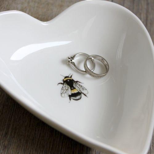 Bumblebee Dish