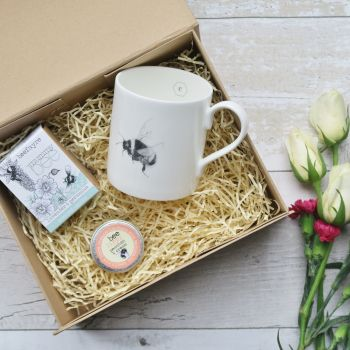 New Mummy Gift Box