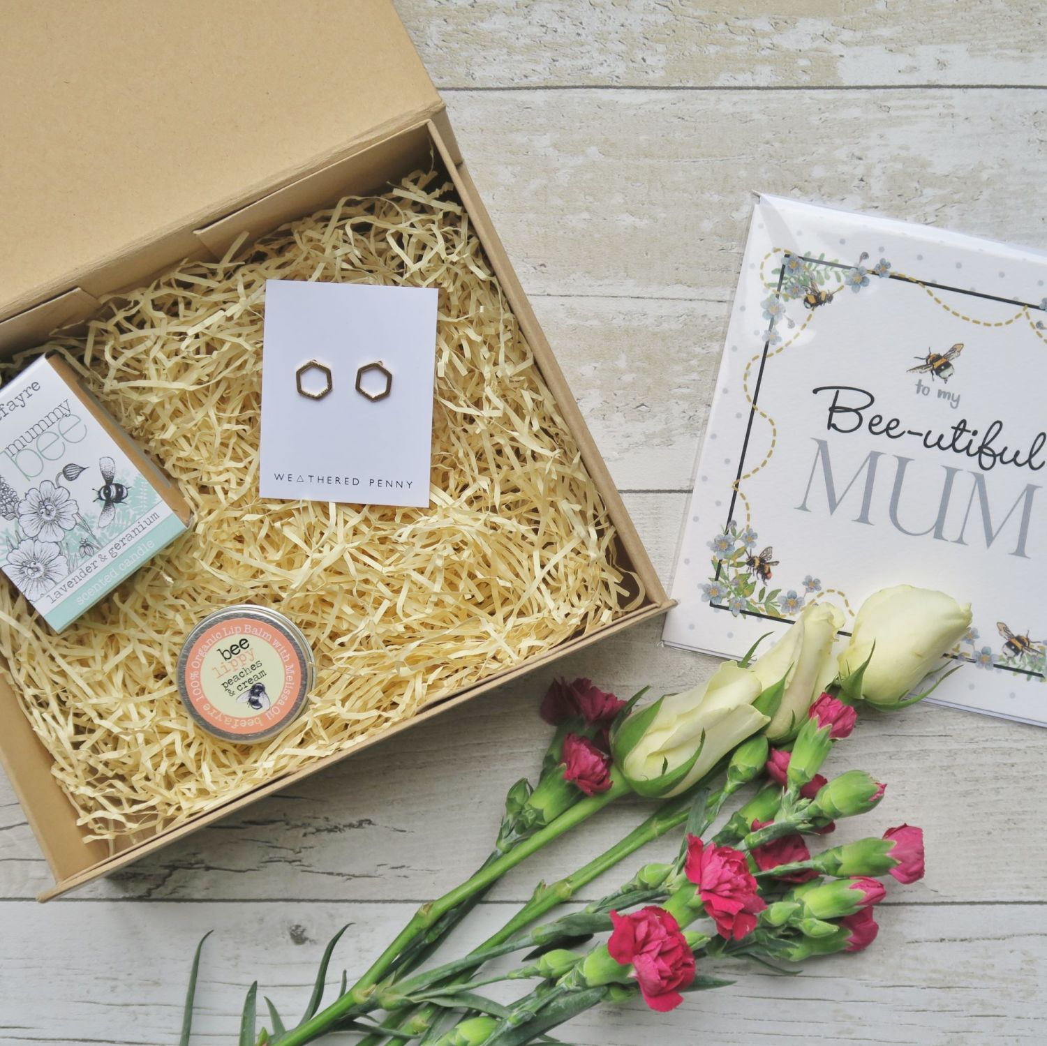 Mothers Day Gift Box #2