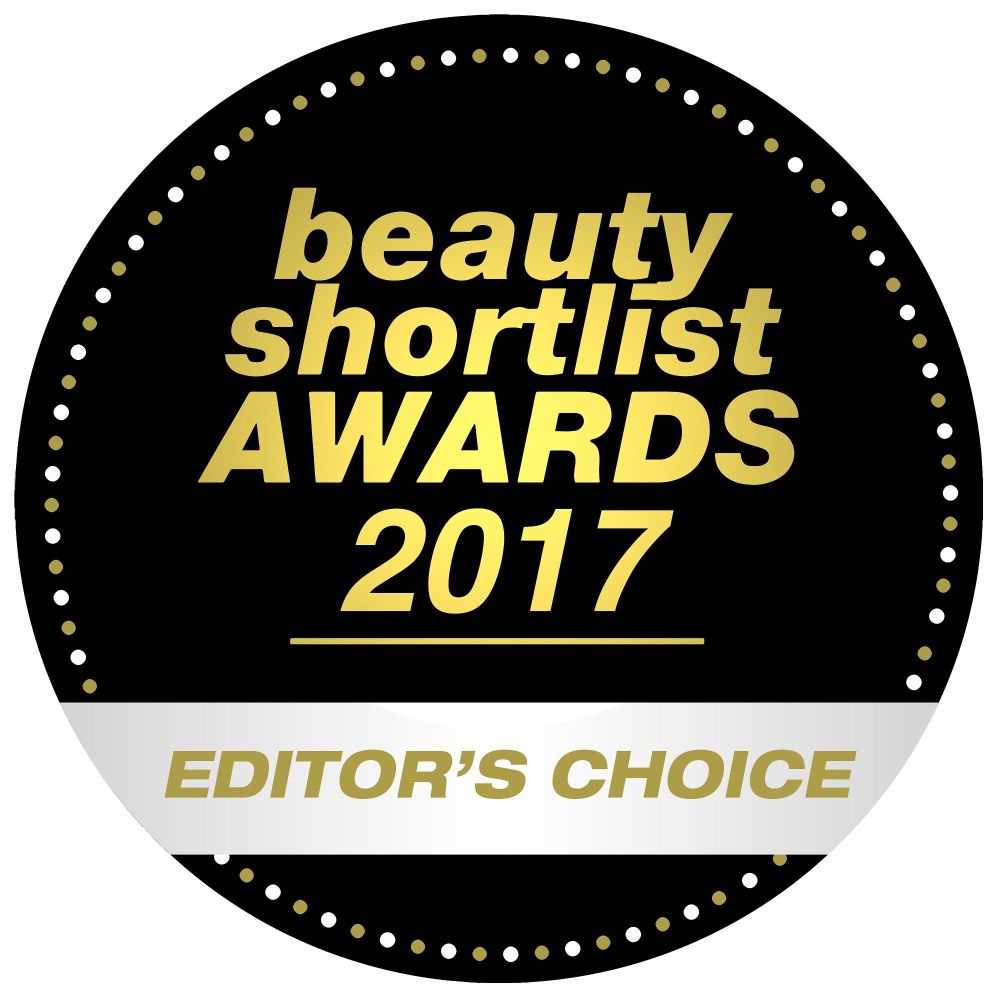 EDITORS CHOICE WINNER 2017