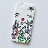 Phone Case - Wildflower Meadow