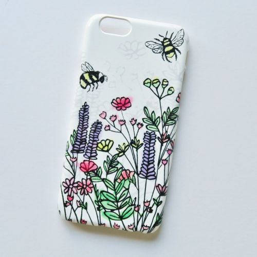 Phone Case - Wildflower Meadow