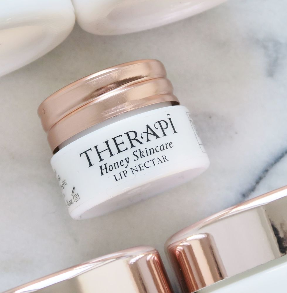 Therapi Honey Lip Balm