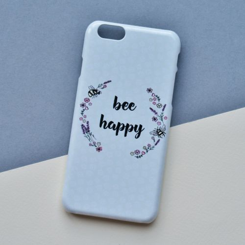 Phone Case - Bee Happy