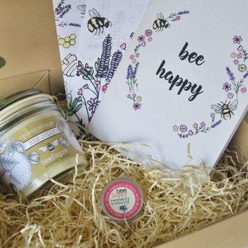 Festive Gift Box #1
