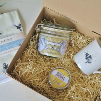 Festive Home Gift Box