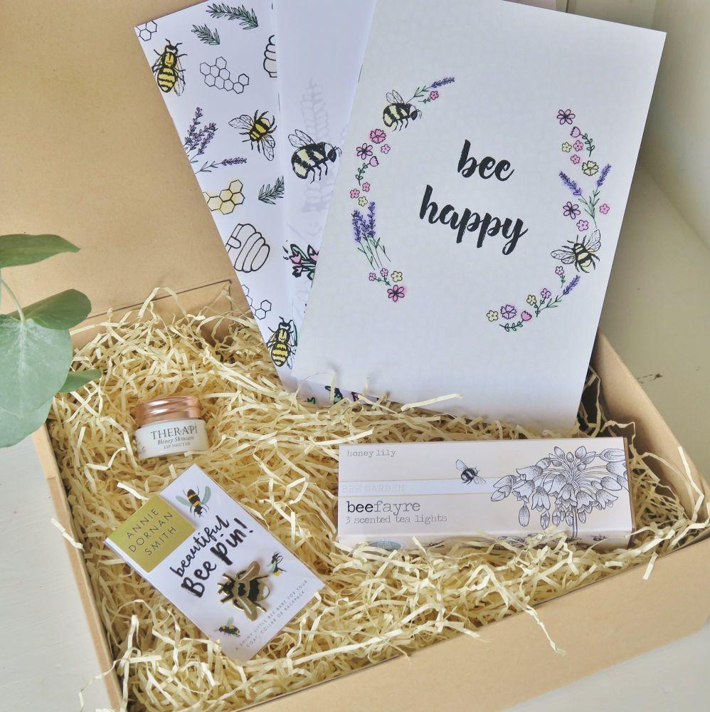 Festive Gift Box #2