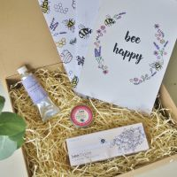 Bee Lover's Gift Box #3