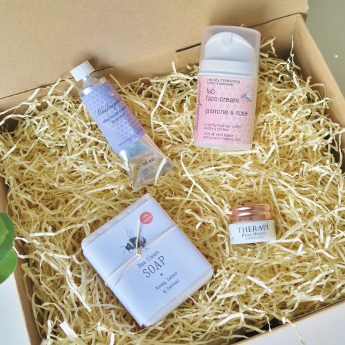 Festive Skincare Gift Box