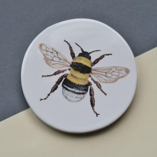 Garden Bumblebee Coaster