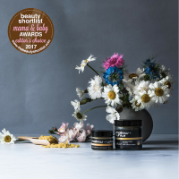 Mallow & White Blossom Balm (Trial Size)