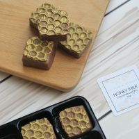 Honey Milk Chocolate Delights