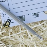 Bee Happy Pencil