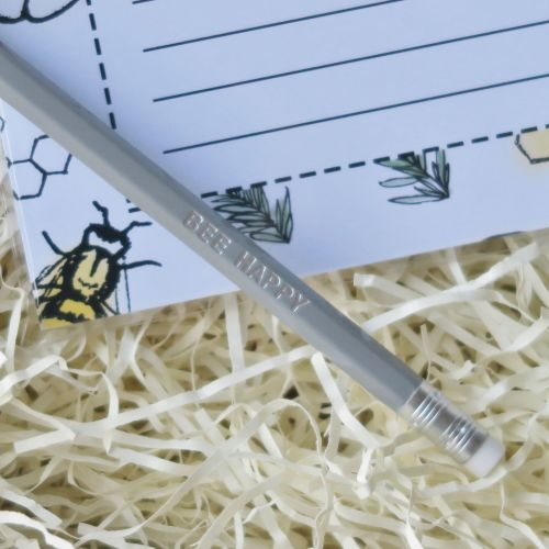 Bee Happy Pencil