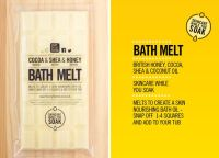 Honey Bath Melt