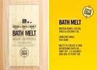 Honey Bath Melt