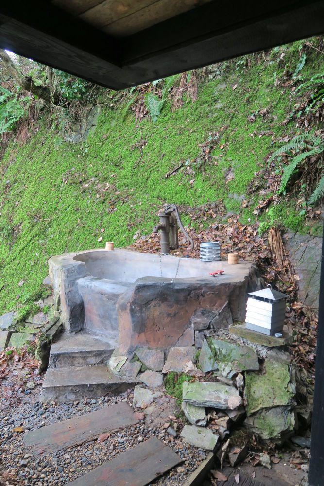Humble Bee Review Okehampton Devon Outdoor Bath