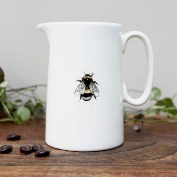 Bumblebee Half Pint Jug