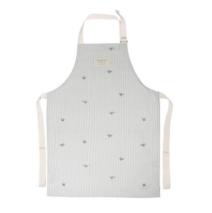 Bee Print Apron (Childs)