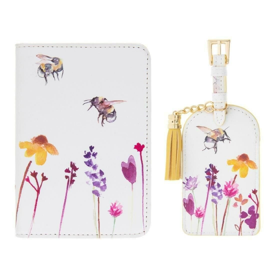 Busy Bees Travel Set