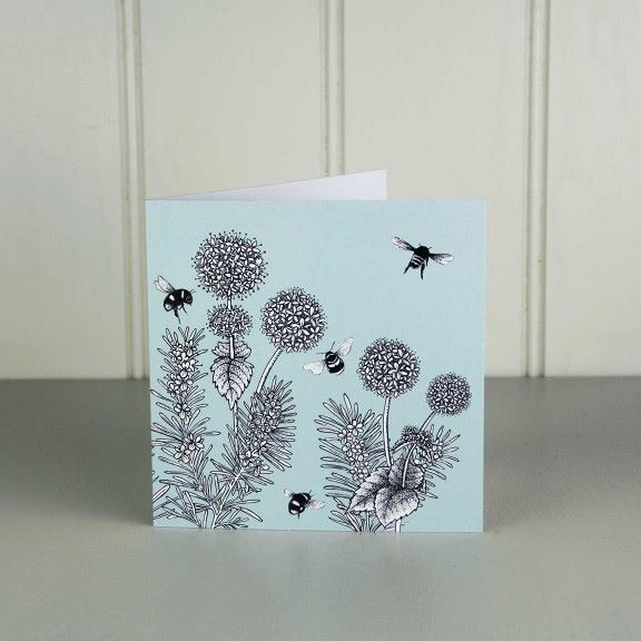 Beefayre Watermint & Rosemary Card