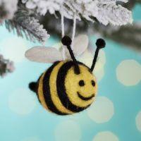Bee Hanging Decoration