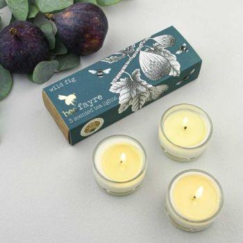 Tea Lights - Wild Fig