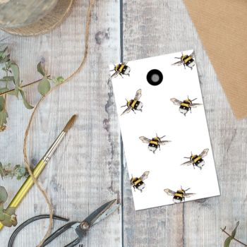 Bumblebee Gift Tags