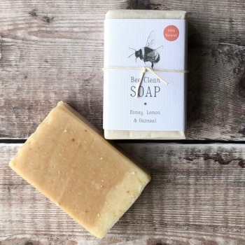 Creature Candy Bee Clean Soap