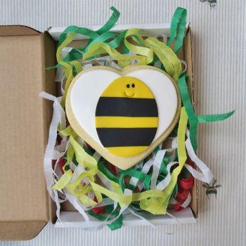 Bee Cookies