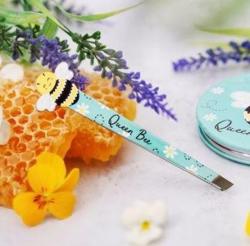 Queen Bee Tweezers