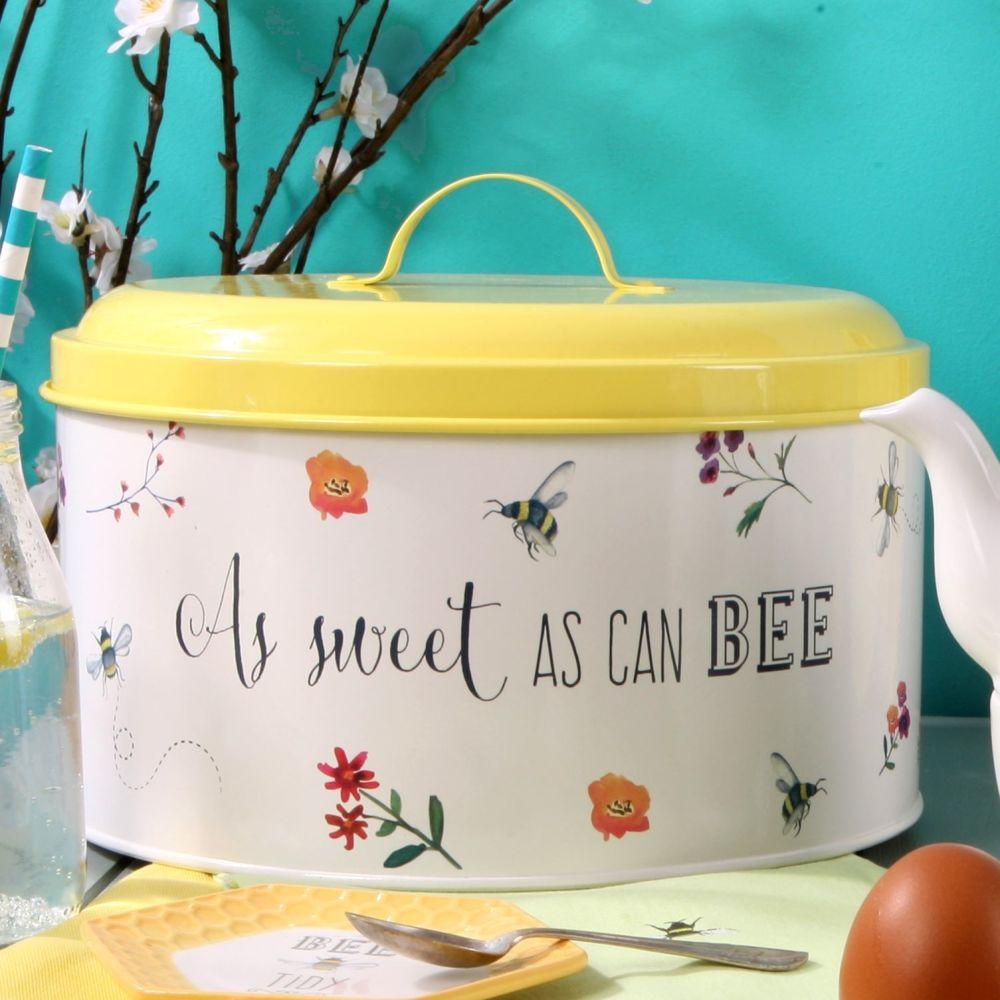 Bee Cake Tin
