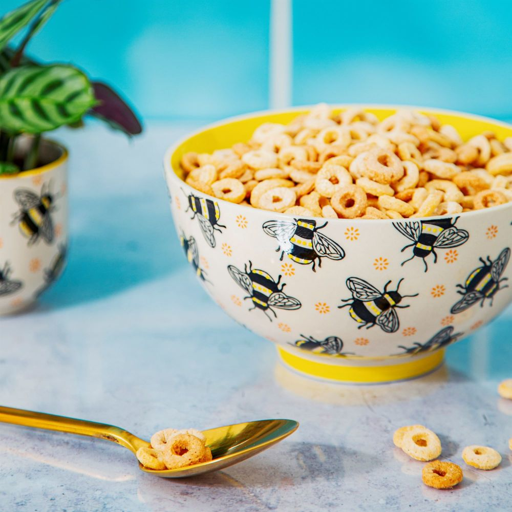 Busy Bees Bowl