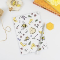 Honey & Bumble Notebook