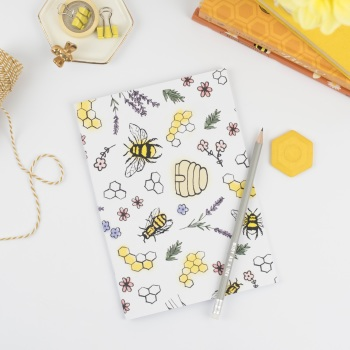Honey & Bumble Notebook