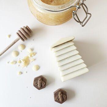 Chocolate Beehive