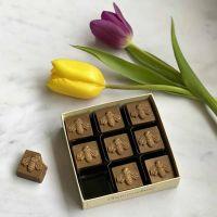 Chocolate Bees