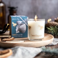 Wild Fig Votive Candle