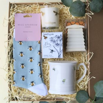 Beehive Gift Box