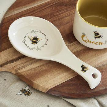 Bumblebee Spoon Rest