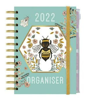 2022 Beekeeper Organiser Diary