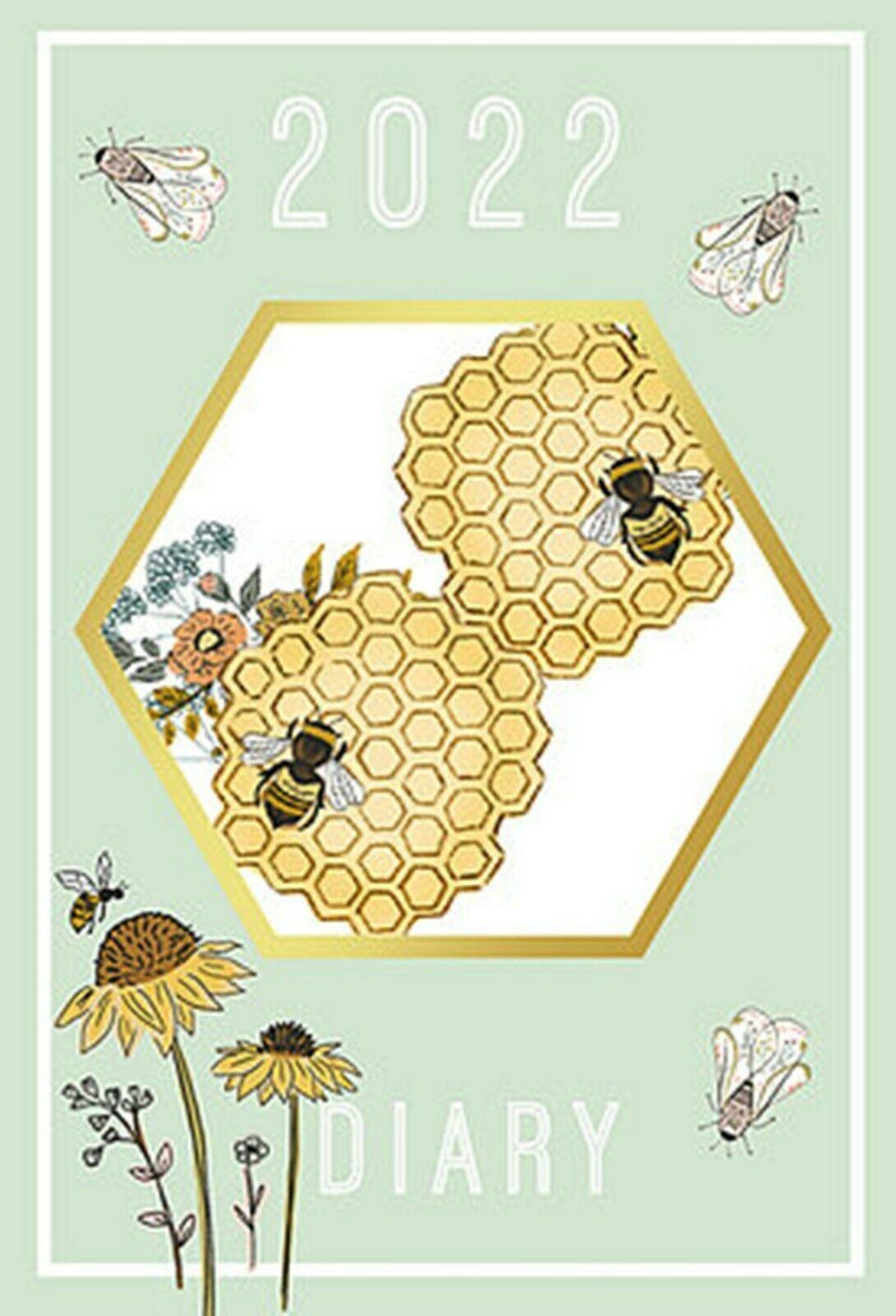 2022 Beekeeper Diary