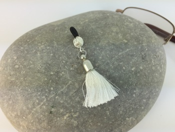 Luxury Tassel Glasses Charm