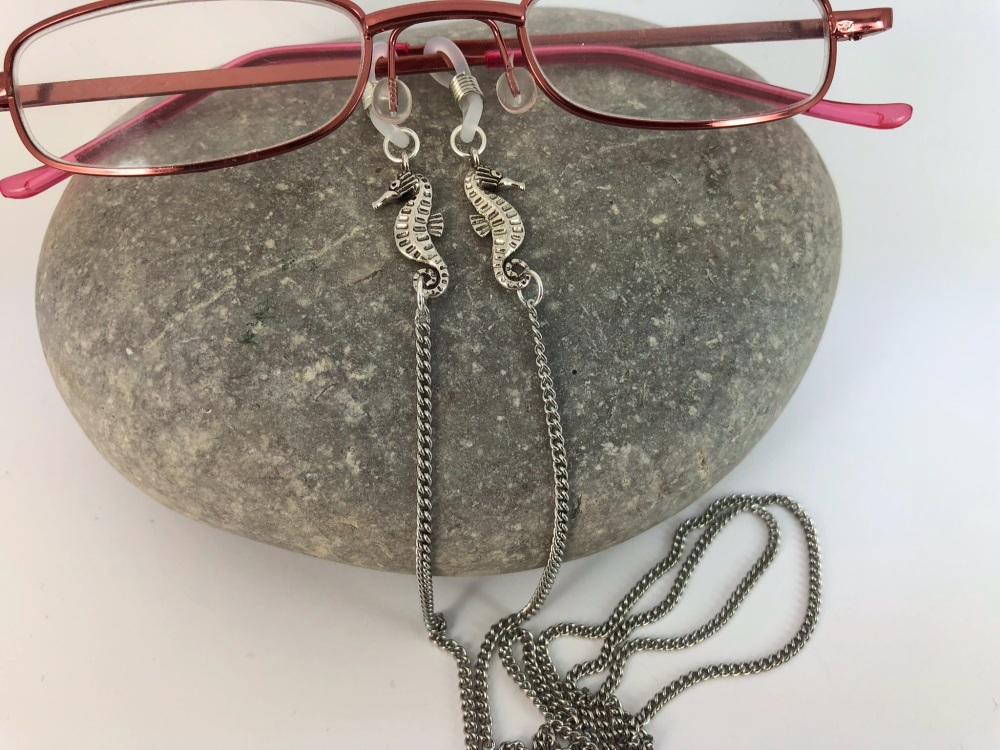 Seahorse Glasses Chain