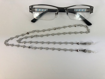 Heart Link Glasses Chain