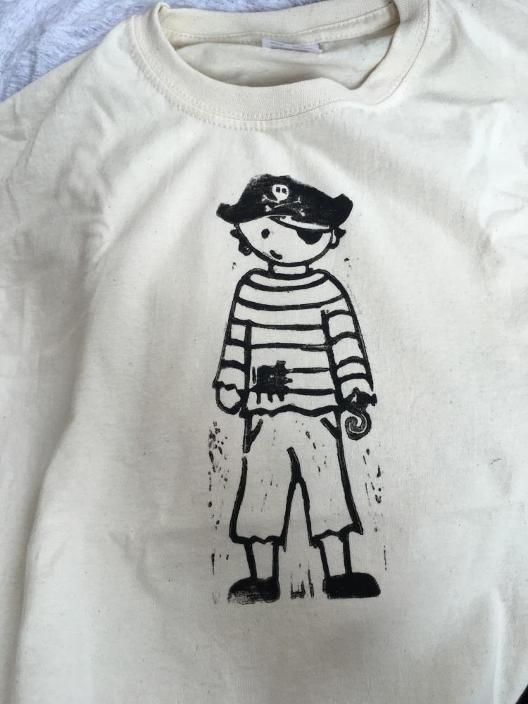 Pirate T