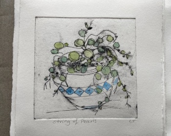 String of pearls (2)